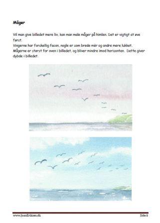 akvarelundervisningside9maager