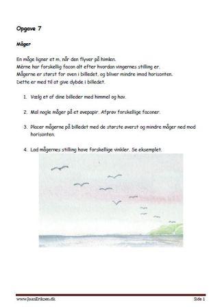 akvarelopgave7maager