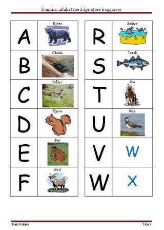 dominoalfabetdyrstore-bogstaver