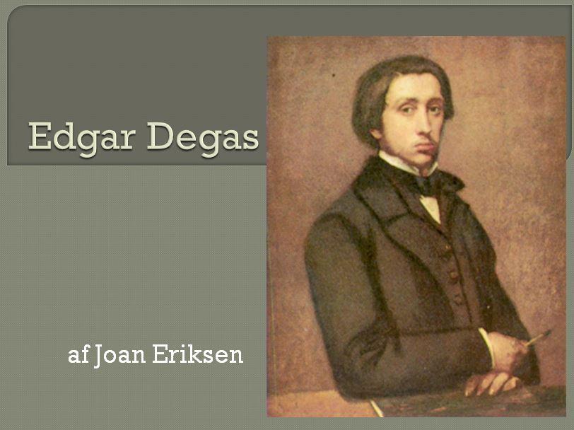edgardegas