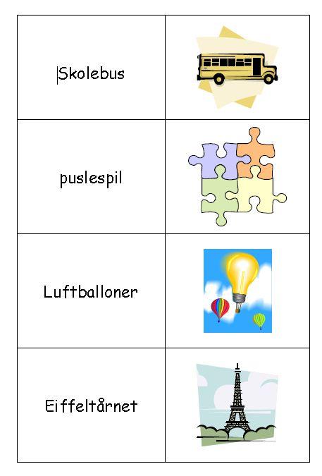 ordkortbilledersvaer