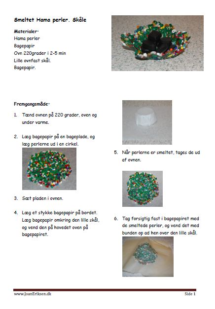 smeltethamaskaal-2vejledning