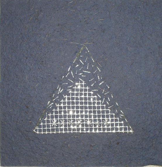 Net og sølvtråd