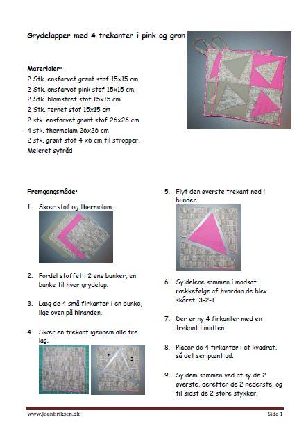 grydelapper-med-4-trekanter-i-pink-og-groen