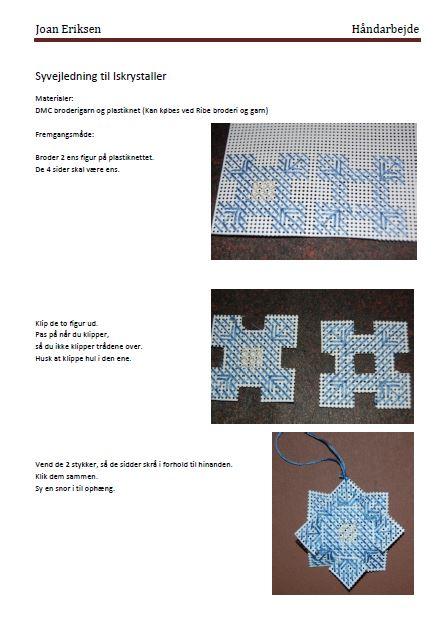 iskrystallerplastikcanvasmini