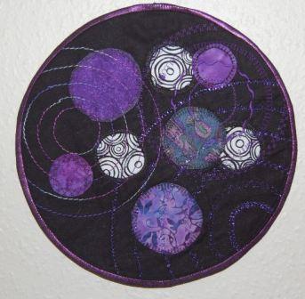 Cirkler skåret ud i mange størrelser