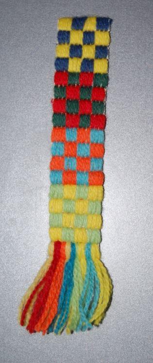 Multicolor i tern