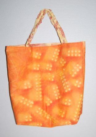 Mulepose med Lego duplo